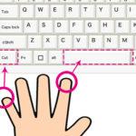 illustratorの画面拡大の方法